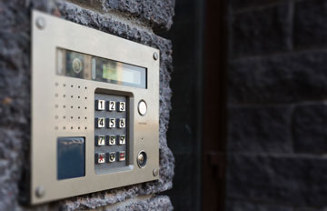 Access control installation NYC