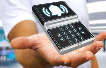 Access control systems in New york